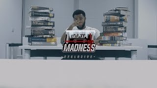 Jacky - Jungle Book (Music Video) | @MixtapeMadness