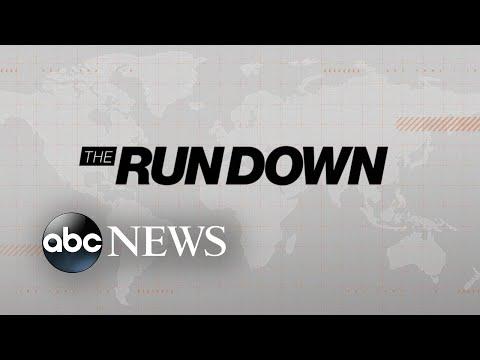 The Rundown: Top headlines today: April 20, 2021
