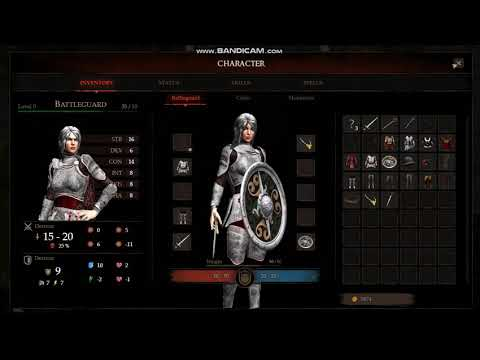 RPG Maker MV: Early Combat Test