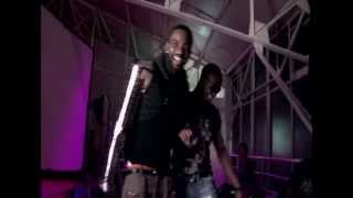 Fally Ipupa - Sexy Dance feat. Krys (Making Of)