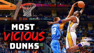 The Most DISRESPECTFUL Dunk From All 30 NBA Teams