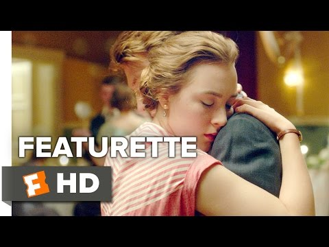 Brooklyn Featurette 'Book to Screen'