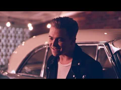 """Hunter Hayes – """"More"""" (Part Two Of """"Pictures"""")"""
