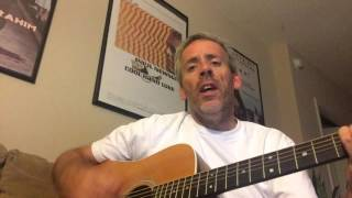 4th of July - Pete Droge cover