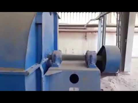 Centralised Dust Extraction Systems