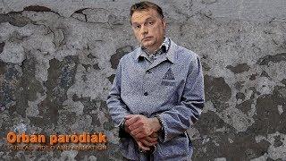 Orbán népmesék - G. Viktor bukása