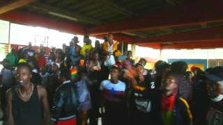 JAH SIGNAL ( TIRARIRA LIVE PERFORMANCE High Quality Mp3 VIDEO ) FFEBRUARY 2017 ZIMDANCEHALL