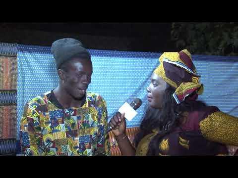 Vidéo : ces deux comédiens regardez ce qu'ils nous ont reservé ….
