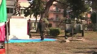 preview picture of video '1-Monumento ai Caduti - Somma Vesuviana (Napoli)'