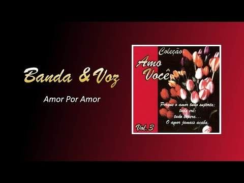 Música Amor por amor