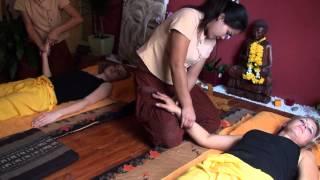 Thajské masáže LOTUS