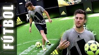 El Anzuelo - Trucos, videos y jugadas de Fútbol Sala/Futsal & Street Football Skills