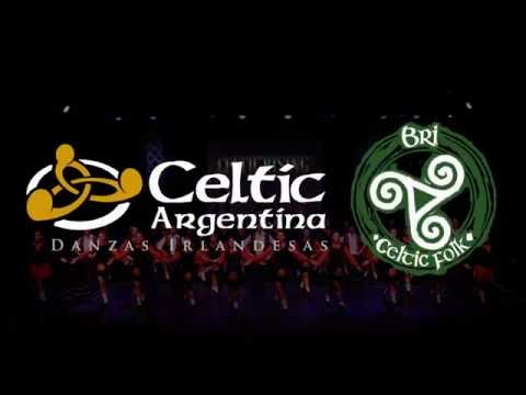 CELTIC RISING - Celtic Argentina + BRI Celtic Folk - Bis/Encore