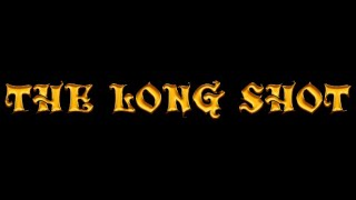 THE LONG SHOT - #DRONE #RACE #HORSE #FPV #COMEDY