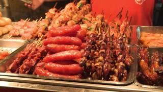 Những món ngon Đài Loan