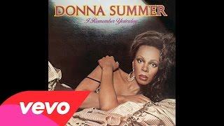 Donna Summer - Black Lady (Audio)