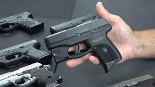 Mousegun (backup Gun) Roundup - Stocking Stuffer Ideas?