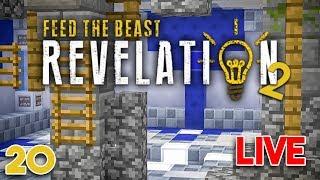 ftb revelation server - TH-Clip