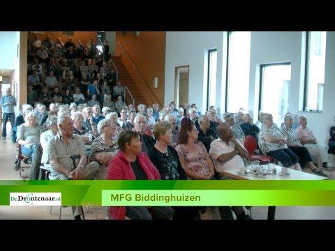 VIDEO | Actie voor behoud Protestantse kerk Biddinghuizen loopt met sisser af