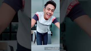 Tik tok alief irfan