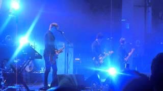 Johnny Marr 01 Playland (Brixton Academy 23/10/2014)