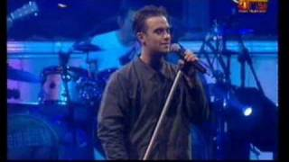Robbie Williams - Better Man (Live)