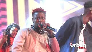 Urban Music - Ngaaka Blinde feat One Lyrical - Okay A Yes