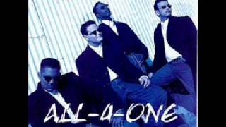 All 4 One - These Arms.wmv