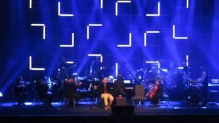 Franco Battiato - Centro di gravità permanente (Live 03/03/2016)
