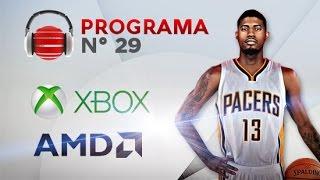 Punto.Gaming! TV S04E29 en VIVO