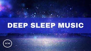 Deep Sleep Music - Fall Asleep Fast - Tibetan Singing Bowls - Binaural Beats - Delta Waves