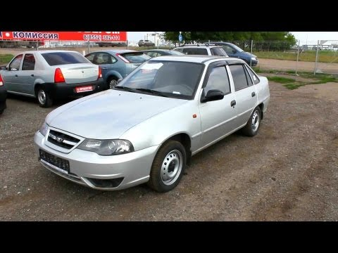 2013 Daewoo Nexia In-Depth Tour