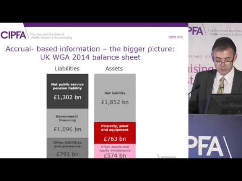 Public Financial Management: A Whole System Approach - YouTube