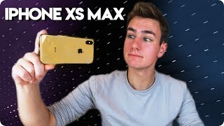 Selling My First iPhone XS Max on eBay