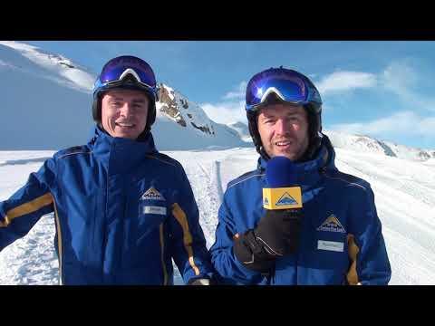 Serfaus-Fiss-Ladis: Aktuelle Schneesituation vom 21.11.2019