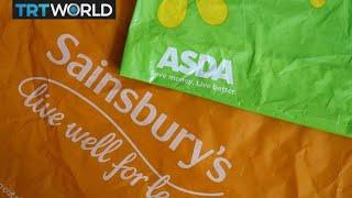Sainsbury's agrees to buy Walmart's Asda for $10B | Money Talks