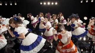 ハロー!プロジェクトモベキマス『ブスにならない哲学』DanceShotVer.
