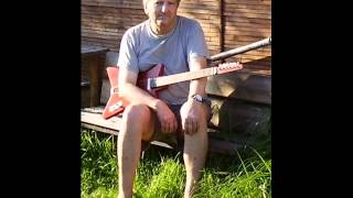 Video Blues, Joe a nový bůh++.wmv