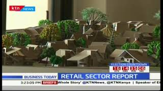 Business Today - 9th October 2017: Kenyan Real Estate market records decline