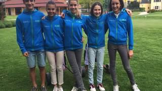 Montecchia Golf Academy 2016
