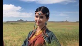 【抖音TikTok】内蒙古和新疆各族小姐姐(蒙古族、维吾尔族等)Inner Mongolia and Xinjiang beauty
