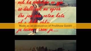 David Bisbal-Digale(Albanian lyrics)