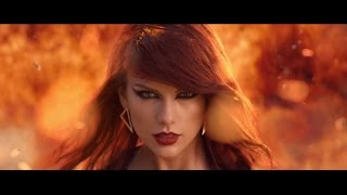 Taylor Swift   Bad Blood Ft. Kendrick Lamar Lyrics Y Subtitulos En Español
