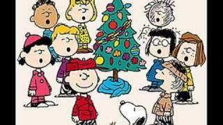 Christmas Carols - Christmas Time Is Here (Charlie Brown)