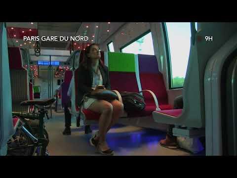 SNCF Nouvelles rames