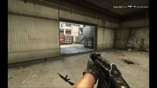 CS:GO MLG Montage (VAC?)