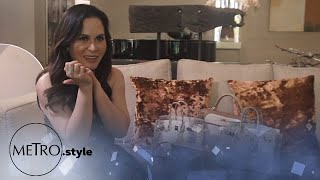 Fashion List: Jinkee Pacquiao's Favorite Luxury Bags | Metro.Style