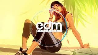 Ariana Grande   Breathin (Tom Ferry Remix)