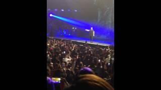 Drake- Company/Madonna (Rihanna) LIVE Jungle Tour 5/24/15 Houston, TX