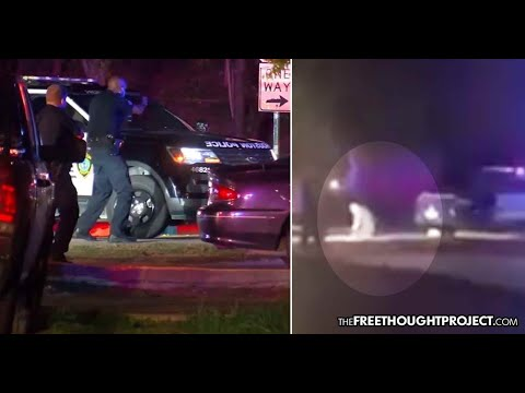 Houston PD Shoot, Kill Man While He Was on His Knees